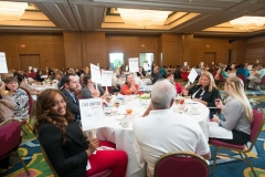 United Way of Galveston Campaign Kick-off 2