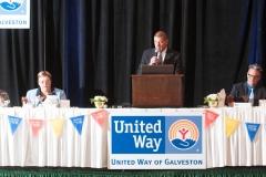 United Way of Galveston Campaign Kick-off (3)