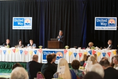 United Way of Galveston Campaign Kick-off 4