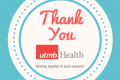 Thank You UTMB