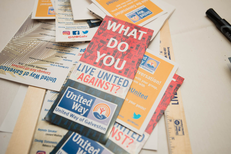 2016 United Way of Galveston Campaign Kick-off (51)